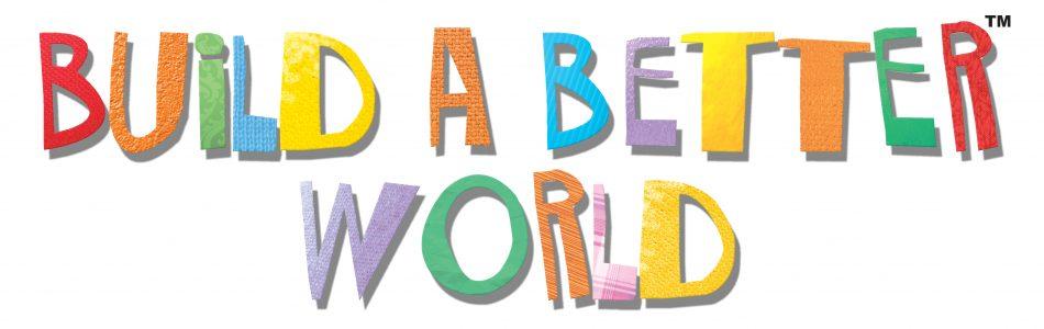 """Build A Better World"" 2017 Summer Reading Program"
