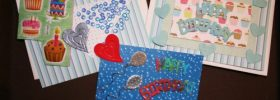 Join us for Creative Card Making & Cards for our Military